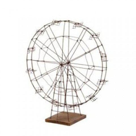 Hand Made Giant Ferris Wheel>